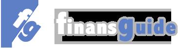 Finansguide logo