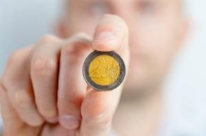 Investere i valuta