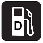 Dieselkort
