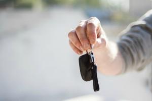 Utleie av bil for å tjene penger